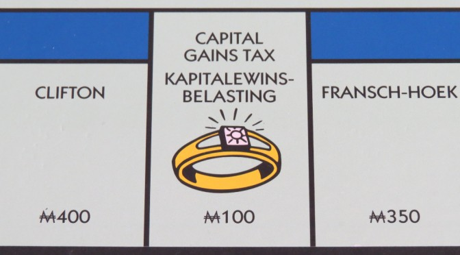 how much is capital gains tax in ontario time